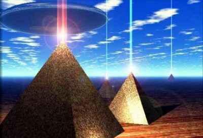 Les grandes civilisations de retour dans la Divulgation pyramideswd8