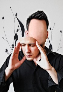 masque ego