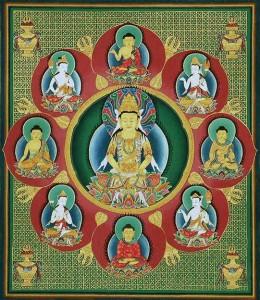 La méditation mandala pour trouver une place dans votre univers dans Méditations mandala1_detail-260x300