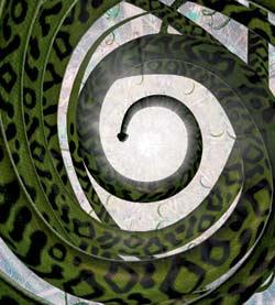 El Quetzal - Chicchan - Trecena de l'Energie & de l'Evolution - 14-26 Juillet 2013  dans Énergies Mayas serpent-de-lumiere