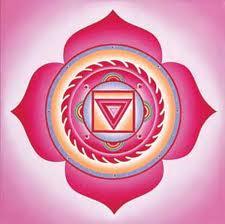 Le premier chakra est le support de la Kundalini dans Corps subtils et Chakras chakra-racine